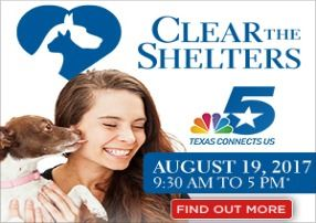 Clear the Shelters 2017