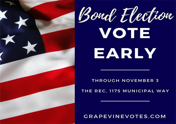 Vote Early-Bond Election-600-423