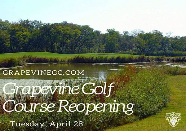 Grapevine Golf Course Reopening600-423